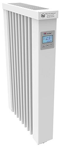 Infrarotheizung AeroFlow Elektroheizung MINI 650 mit Schamottekern app-ready FlexiSmart-Displayregler (Android, iOS) elektrische… Heizung 2