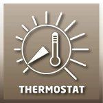 Konvektor Einhell Konvektor CH 2000/1 TT (230 V, 2000 Watt max., 3 Heizstufen, stufenl. Thermostatregler, Befestigung als Wand… Heizung 12
