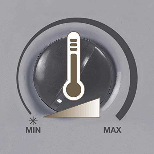 Konvektor Einhell Konvektor CH 2000/1 TT (230 V, 2000 Watt max., 3 Heizstufen, stufenl. Thermostatregler, Befestigung als Wand… Heizung 5