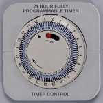 Konvektor Einhell Konvektor CH 2000/1 TT (230 V, 2000 Watt max., 3 Heizstufen, stufenl. Thermostatregler, Befestigung als Wand… Heizung 15