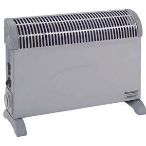 Konvektor Einhell Konvektor CH 2000/1 TT (230 V, 2000 Watt max., 3 Heizstufen, stufenl. Thermostatregler, Befestigung als Wand… Heizung