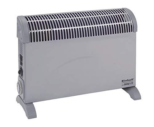 Konvektor Einhell Konvektor CH 2000/1 TT (230 V, 2000 Watt max., 3 Heizstufen, stufenl. Thermostatregler, Befestigung als Wand… Heizung 2