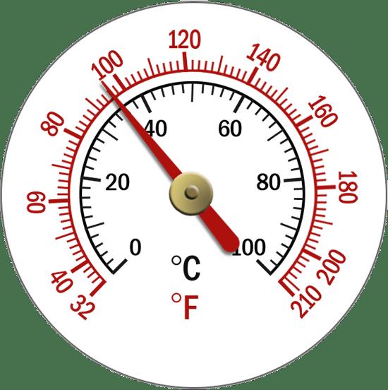 Radiator Temperatur