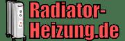 Radiator Heizung Logo